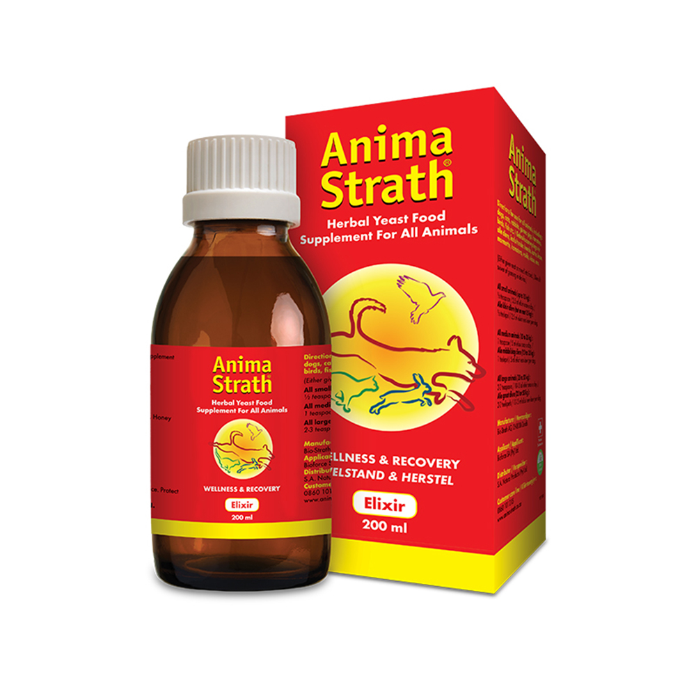 Anima-Strath 200ml